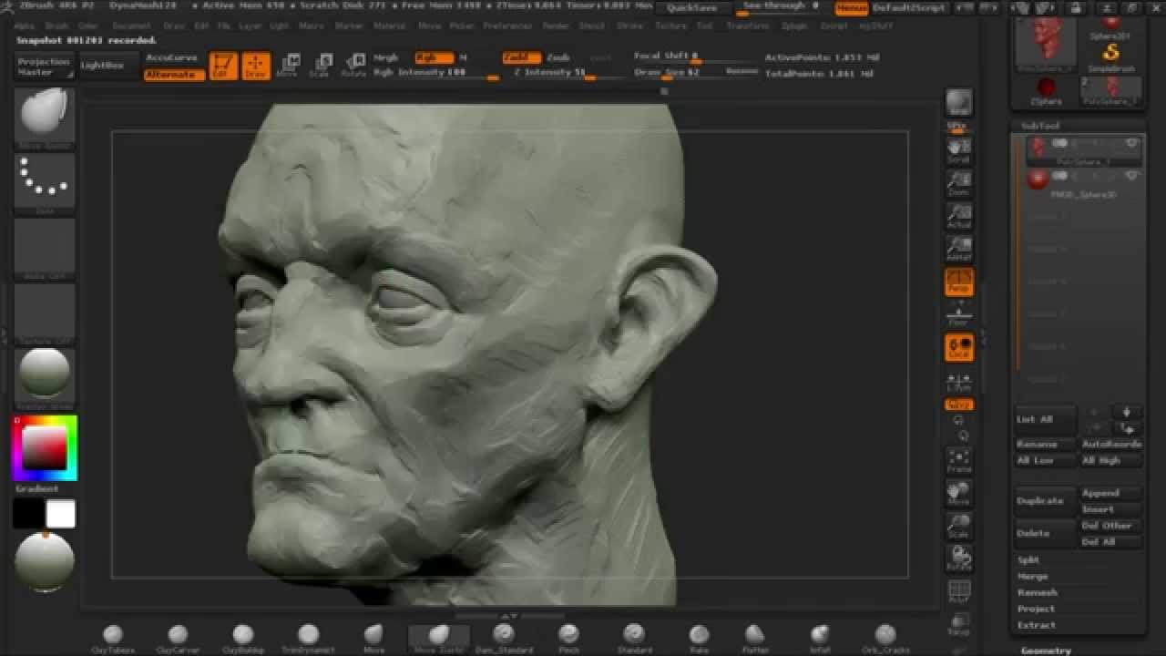 How to Install the Pixologic ZBrush 2021.5.1 Crack & Activation Code Full