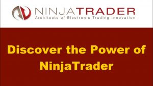 Power NinjaTrader 8 License Key with Crack Free Download Latest