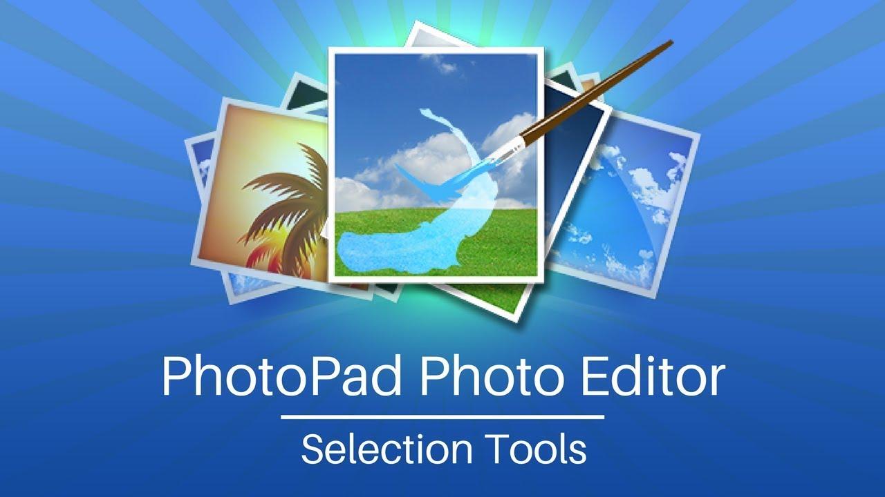 PhotoPad Image Editor 7.07 Pro Crack With Registration Code Latest 2021