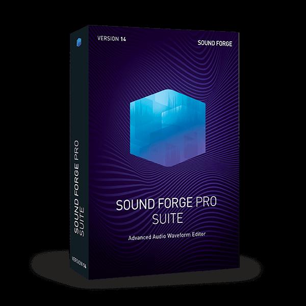 MAGIX Sound Forge Pro 14.0.0.130 Crack + Keygen Free Download 2021