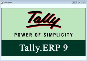Tally ERP 9 Crack Release 6.6.3 Plus Activation Key Torrent 2020
