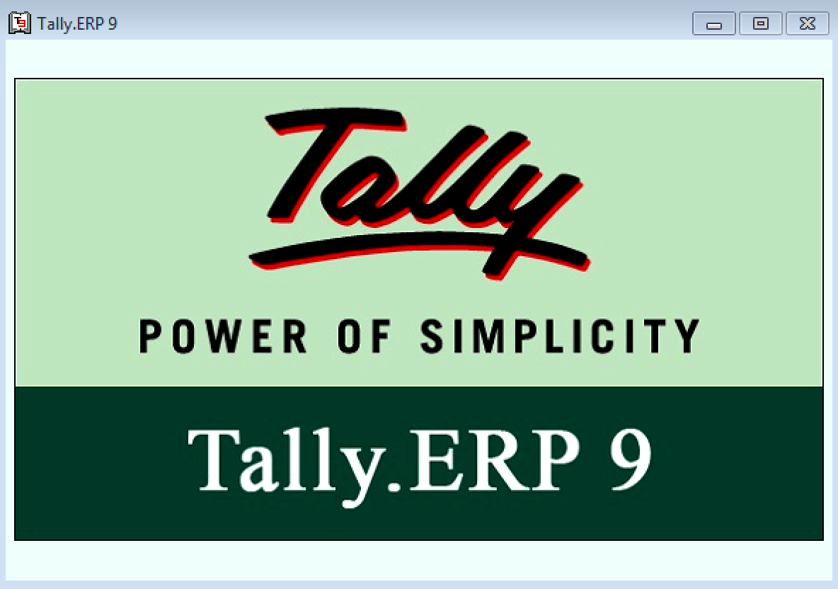 Tally ERP 9 Crack Release 6.6.3 Plus Serial Key Patch 2021 Download