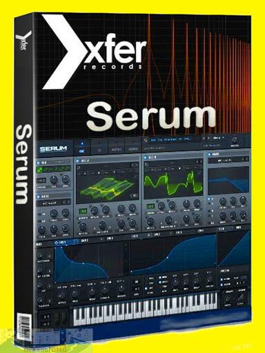Xfer Serum 2021 VST V3B5 Crack Full Serial [Number+Keys] Download