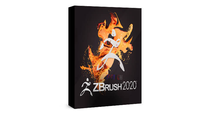 How to Install the Pixologic ZBrush 2021.6.3 Crack & Activation Code Full
