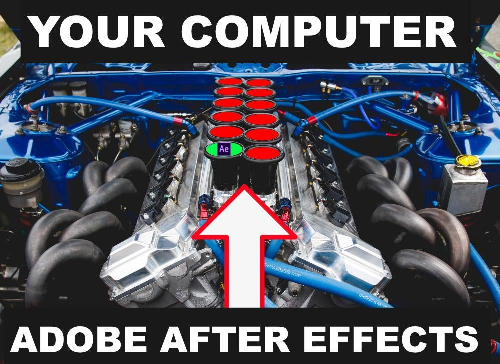 Adobe After Effect CC 2021 (17.1.4.37)Crack+Activation Key Full Latest