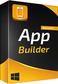 App Builder 2021.28 Crack With Patch Free Full Latest Version Download
