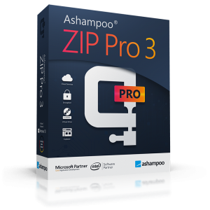 Ashampoo ZIP Pro 3.05.07 Crack Download & Activation Key Full Latest