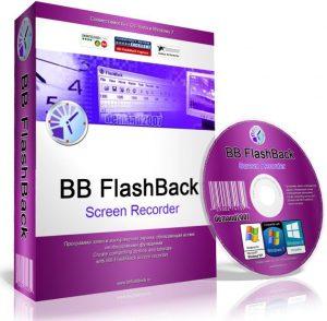 BB FlashBack Pro 5.49.0.4634 + License Key Full Latest Version