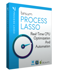 Process Lasso Pro 9.9.1.23 Final + Crack With License Key Latest Version