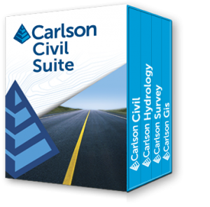 Carlson Civil Suite 2021 Build 200918 + Crack With Keys Full Latest