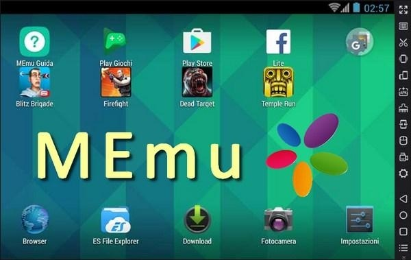 MEmu Android Emulator 7.3.3 (Latest Version) Full Download 2021