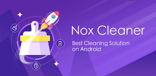 Nox Cleaner Unlocked Apk V 2.9.2 For Android Full Free Download