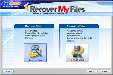 Recover My Files  Software 6.3.2.2553 Crack With License Key Free Download 2021