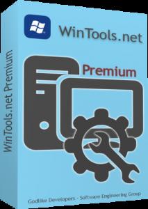 WinTools.net Premium Crack 20.9 & Free Registration Key Full Latest Download