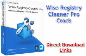 Wise Registry Cleaner Pro 10.3.2.691 + Patch Full Latest Download