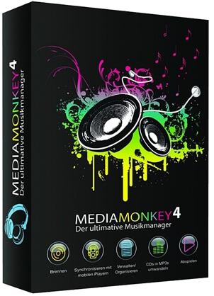 MediaMonkey GOLD 5.0.0.2302 + Crack With Keygen Full [ Latest ] 2021