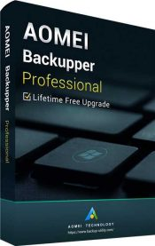 AOMEI Backupper All Editions 6.5.1 + Activation Key Free Download 2021