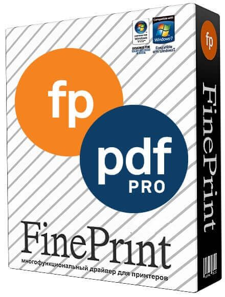 FinePrint 10.44 +Crack With Serial Key [ Latest Version ]Free Download 2021
