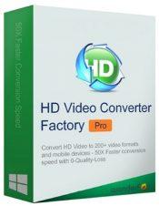 Wonderfox HD Video Converter Factory Pro 23.0 + Serial Key Full Latest 2021