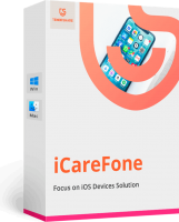 Tenorshare iCareFone Pro 7.8.5.2 Crack With Torrent Full Download 2022