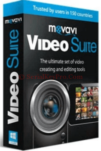 Movavi Video Suite 21.0.1 + Crack With Keys [ Latest Version ] Free Download