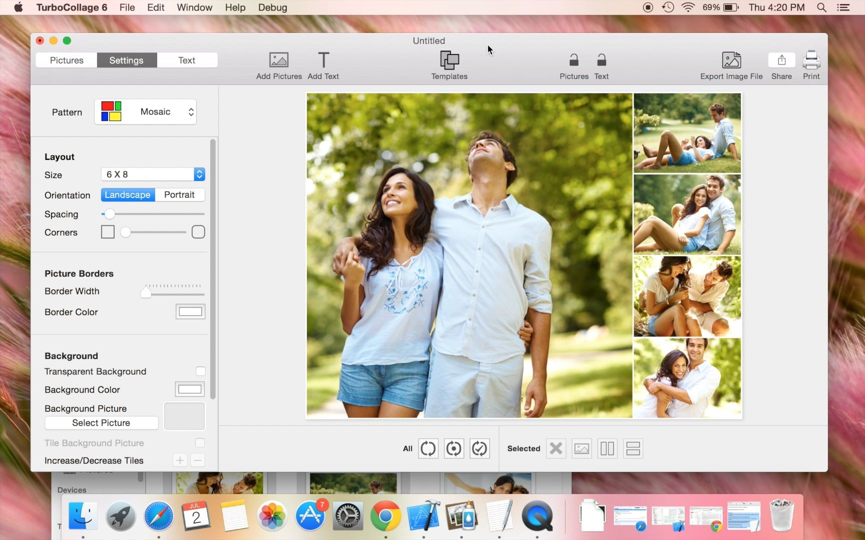 TurboCollage 7.2.2.0 Crack 2021 With Key Latest Full Free Download