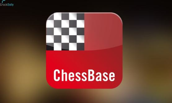 ChessBase 16.40 + Crack [Latest Version 2021] Free Download