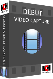 NCH Debut Video Capture Pro 7.62 + Crack [Latest] 2021 Free Download