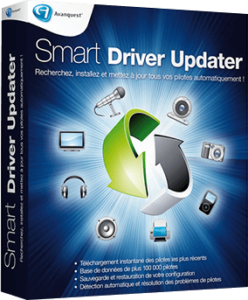 Smart Driver Manager 5.2.487 + Crack [ Latest Version ]2021