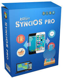 Anvsoft SynciOS Pro 6.7.4 + Crack [ Latest Version ] Free Download