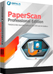 PaperScan Professional 3.1.248 + Crack [Latest Version] 2021 Free Download