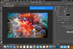 Adobe Photoshop CC 22.5.1.441 Crack + Keygen (X64) Full 2022