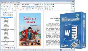 Atlantis Word Processor 4.1.4.2 + Crack [Latest Version] 2022 Free Download