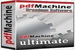 Broadgun pdfMachine Ultimate 15.44 + Key [ Latest ] 2021 Free Download