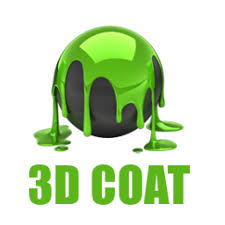 3D Coat 4.9.70 Crack Free Full Version Activated (2021)