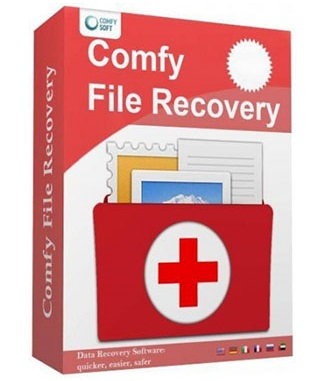 Comfy File Recovery 5.7 + Crack [Latest 2021] Free Download