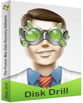 Disk Drill 4.2.567.0 Professional + Crack [Latest] 2021
