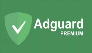 Adguard Premium 7.5.3371.0 Crack License Key Latest Version Free Download 2021