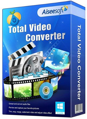 Total Video Converter 9.2.52 Crack With Full Serial Key 2021 [Latest]