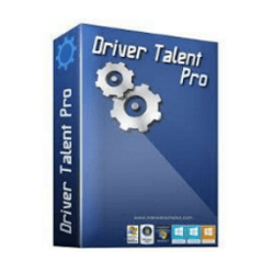Driver Talent Pro 8.0.1.8 + Crack (Latest Version) 2021 Download
