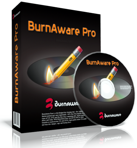 Burnaware Professional + Premium 14.1 Crack With Serial key Torrent 2021