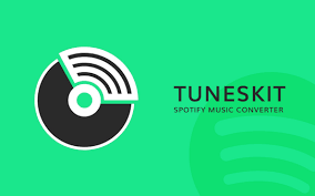 TunesKit Spotify Converter 2.6.0.740 Crack Free With Registration Code Latest