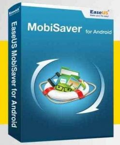 EaseUS MobiSaver Crack 7.7.0 Key + Activation Code Full Free 2021