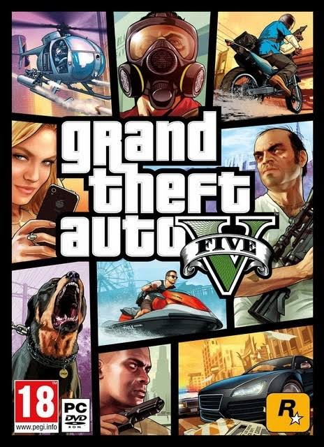Grand Theft Auto V Crack For Pc Full Download {Reloaded} 2021