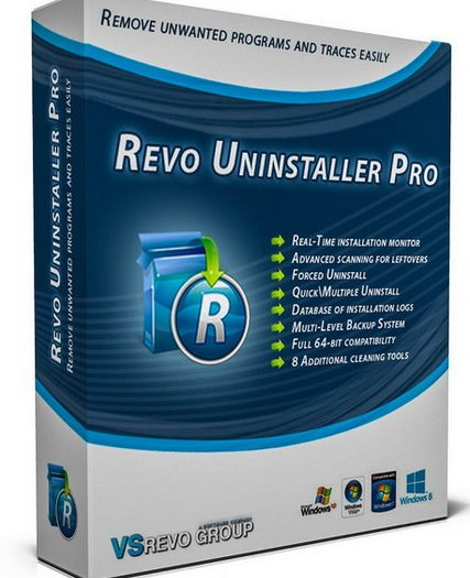 Revo Uninstaller Pro Crack 4.4.2 + License Key Full Free Download 2021