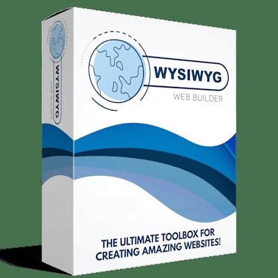 WYSIWYG Web Builder 16.3.0 Crack + Serial Number Full Latest 2021