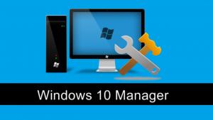 Yamicsoft Windows 10 Manager 3.4.7 Full Version Free Download