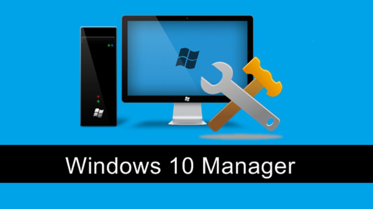Yamicsoft Windows 10 Manager 3.4.9 Full Version Free Download