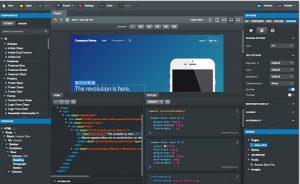 Bootstrap Studio 5.8.3 Crack Full Version Free Download 2021