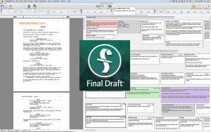 Final Draft 12.0.1 Build 60 Full Keygen Crack Free Download